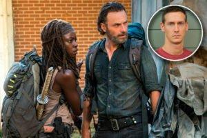 The Walking Dead - John Bernecker