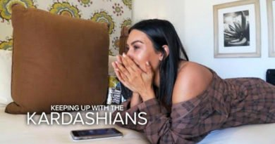 Kim Kardashian feared for her safety in Mexico
