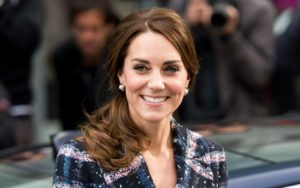 Kensington Palace Has Confirmed Kate Middleton's Due Date