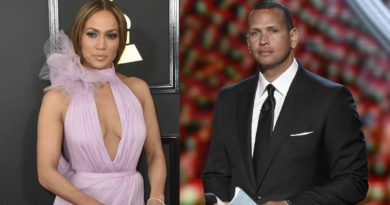 Are Jennifer Lopez And A-Rod Taking A Break