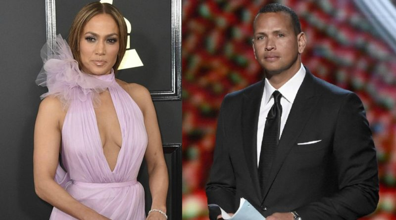 Are Jennifer Lopez And A-Rod Taking A Break