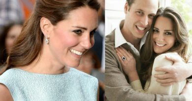 What Push Present Will Prince William Give Kate Middleton This Time?