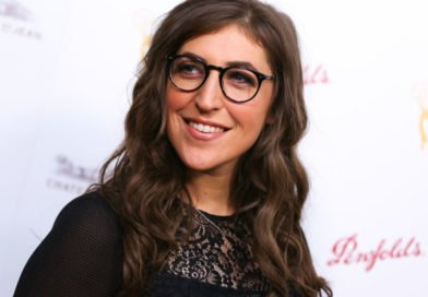 Why Big Bang Theory Star Mayim Bialik Doesn't Like Thanksgiving?