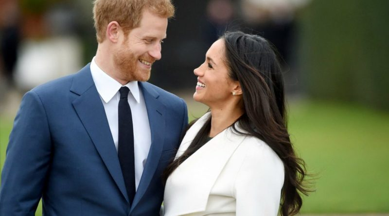 Meghan Markle Has Dropped Hints About Her Dream Wedding Dress