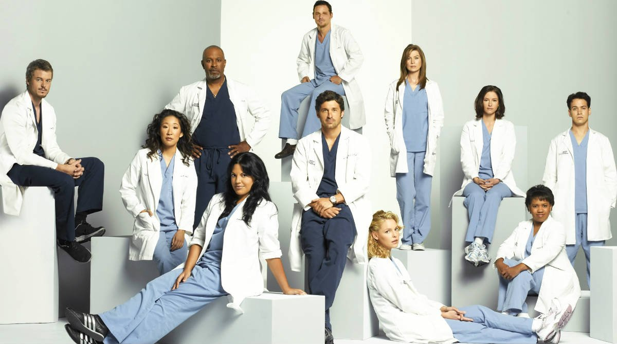 Grey\'s Anatomy 300th Episode: Reunion Of The Original Cast
