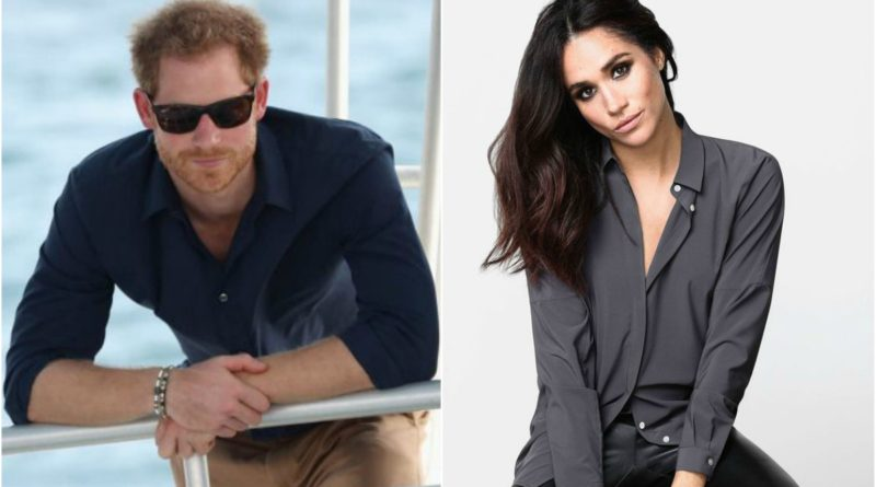 prince harry and Meghan markle documentary