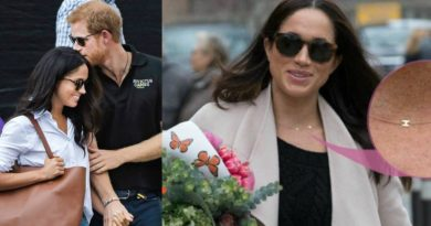 The Sweetest Gifts Prince Harry Has Given To Girlfriend Meghan Markle