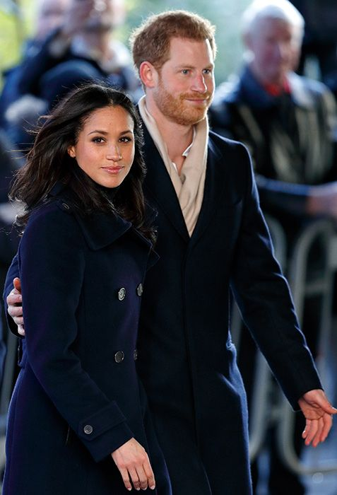 Harry and Markle
