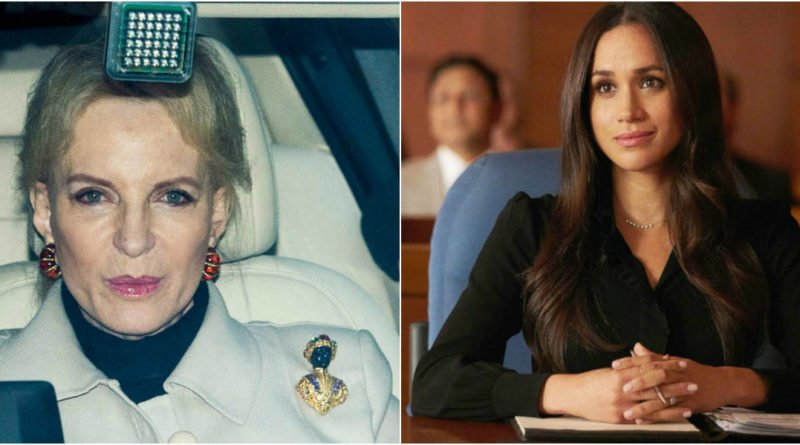 Meghan Markle Is Facing Racism In The Royal Family