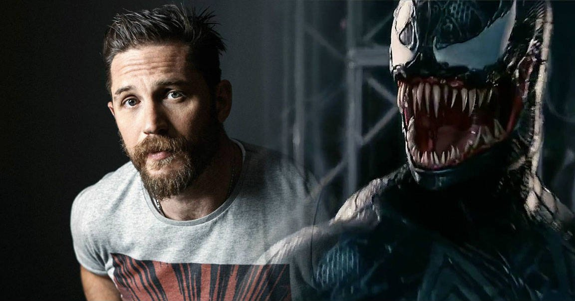 What Is The Reason Tom Hardy Is Great As Venom