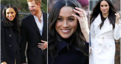 What Is The Reason We Won't See Meghan Markle In Public In The Coming Months
