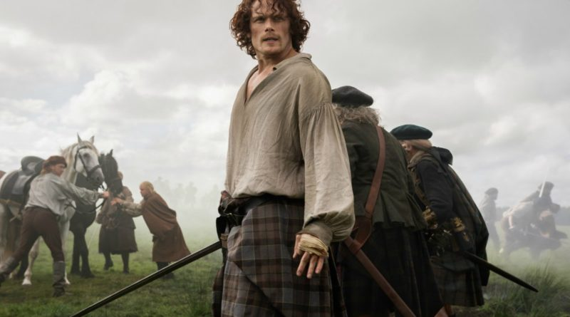 What Will Happen With Jamie, If Outlander Follows The Books