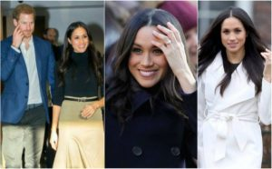 What Is The Reason We Won't See Meghan Markle In Public In The Coming Months?