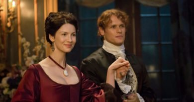 Outlander: When Is The Next Season Four Coming