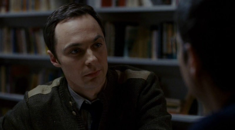 According to Jim Parsons How Sheldon Cooper Has Changed