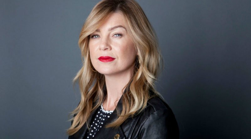 Grey's Anatomy star, Ellen Pompeo