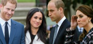 Is Prince William 'Furious' With Meghan Markle Because Of This