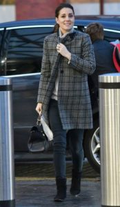 Kate Middleton And Her Choice For Casual Fashion