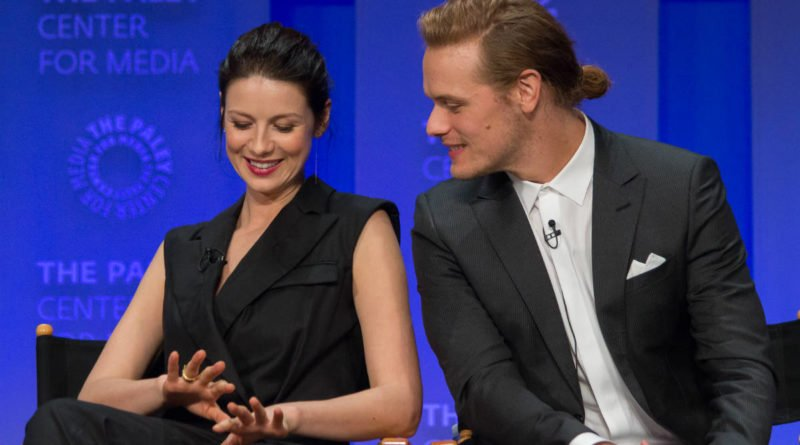 Outlander Season 4 Challenges the cast is facing while filming