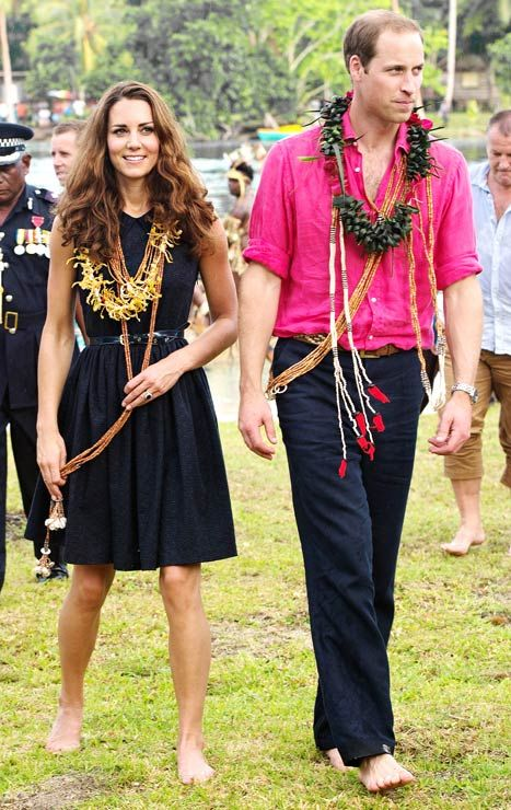 Prince William and Kate Middleton Honeymoon Destinations Seyschelles