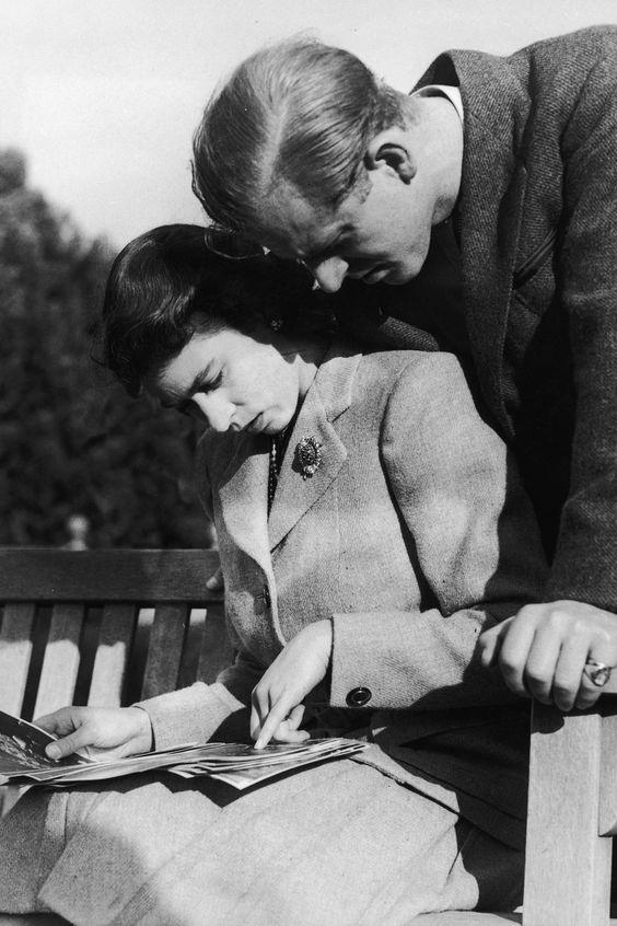 Queen Elizabeth and Prince Philip Honeymoon Destinations