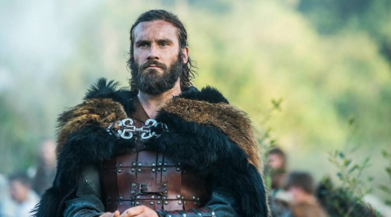 Vikings Season 5: Rollos Arrival? Where Does His Allegiance Lay?