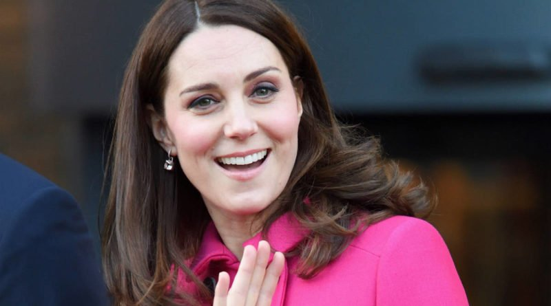 What Provoked Kate Middleton's: 'Don't Believe Everything You Read'?