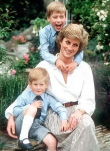 Diana Even Changed Societal Views Of The Royal Family