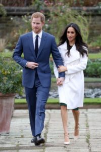 Free Luxury Wedding For Couples Named Meghan And Harry!!!