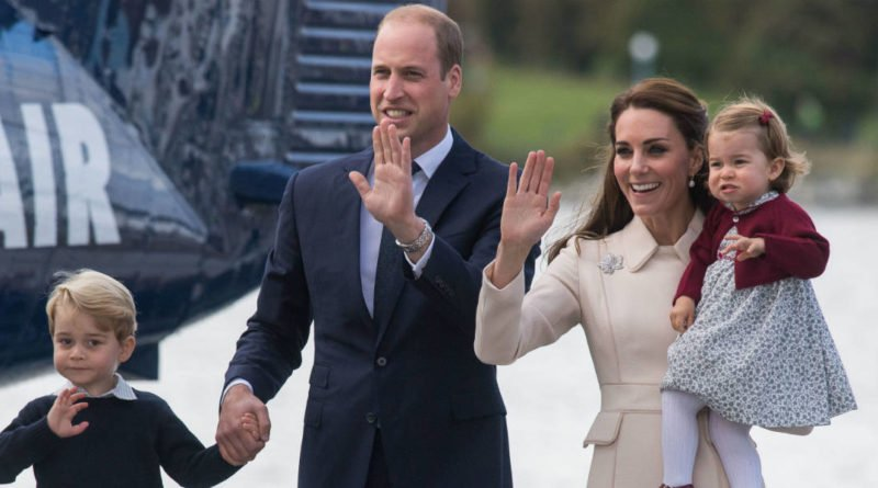 Kate Middleton 10 Parenting Rules She Goes By