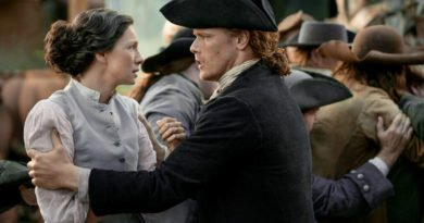 Outlander sezon 4