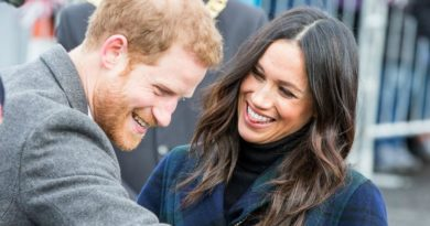 Prince Harry And Meghan Markle Just Went On Their Sweetest Date