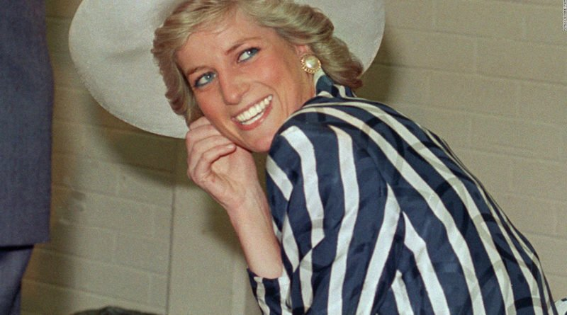 Princess Diana- How she changed the royal family for the better