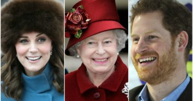 Which Member Of The Royal Family Would Be Your BFF