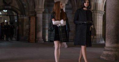 How Would Jamie And Claire Pronounce Briannas Name: Diana Gabaldon Reveals
