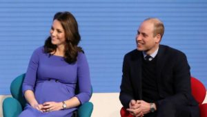 Kate Middleton: What The Duchess Will Be Up To Before Her Baby Is Due