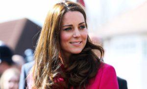 Kate Middleton Will Avoid This Strange Childbirth Rule