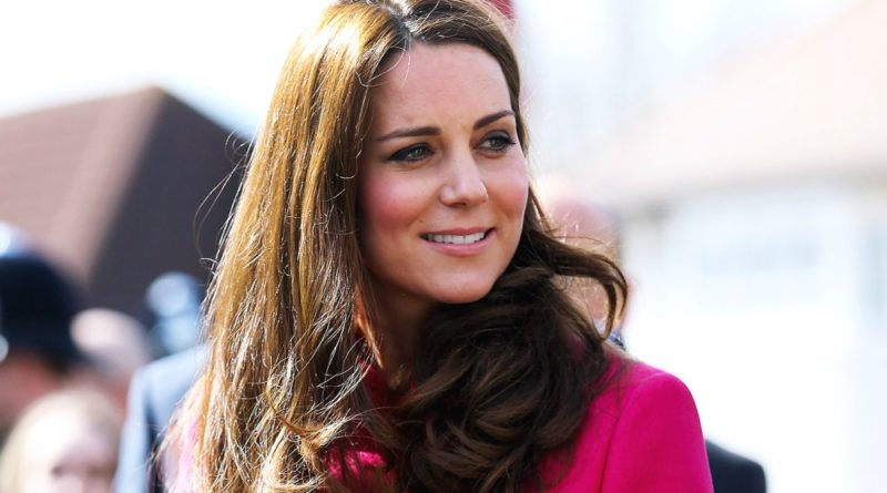 Kate Middleton Will Avoid This Strange Childbirth Rule