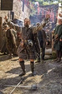 Outlander Murtagh