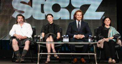 Outlander Season 4: Diana Gabaldon Teases Spoilers For A Reunion