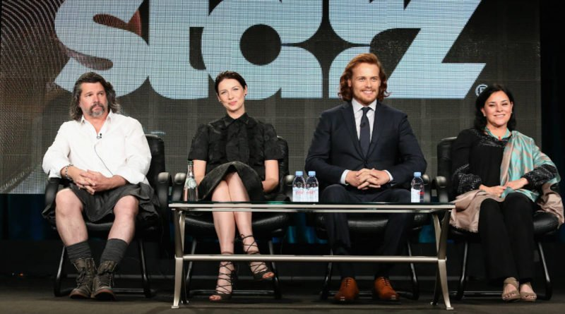 Outlander Season 4: Diana Gabaldon Teases Spoilers For A Reunion