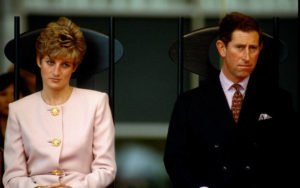 Prince Charles And Camilla Plot To Portray Princess Diana As A 'Scheming Hysteric'