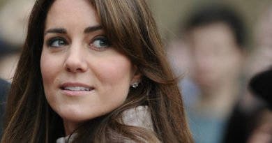 What Kate Middleton Plans for Her Third Childbirth