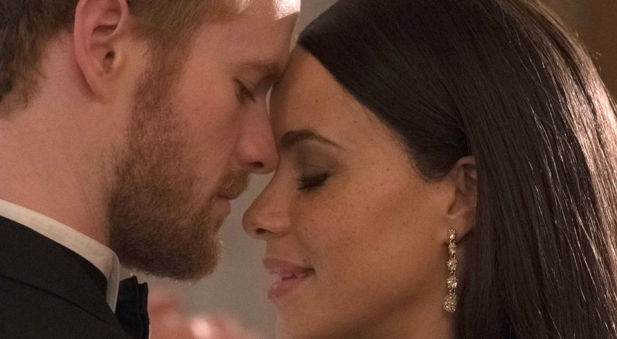 Lifetime Shares First Trailer of Meghan Markle and Prince Harry's Movie, Harry & Meghan: A Royal Romance