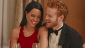 prince harry and meghan markle's movie