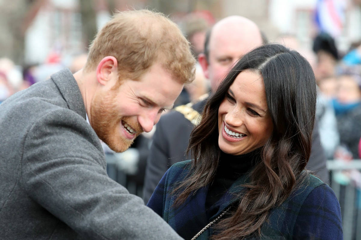 It Was Worth The Wait How Meghan Markle Changed Prince