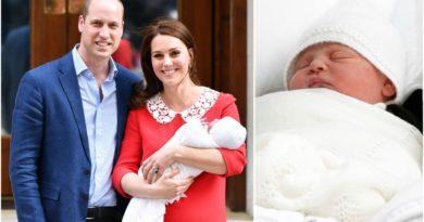 royal baby 3