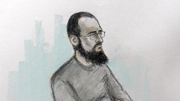 Husnain Rashid, 32