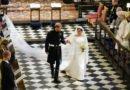 Meghan Markle's wedding