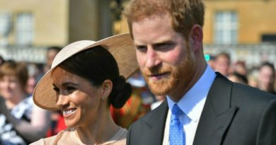 Prince Harry Vows To Finally Meet His Father-In-Law As Thomas Shows Deep 'Regret'.